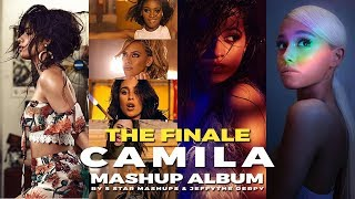 Baixar Havana vs. Work From Home/ Never Be The Same vs. No Tears Left To Cry (CAMILA MASHUP ALBUM)