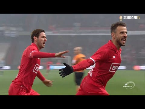 Standard - Anderlecht 3-3