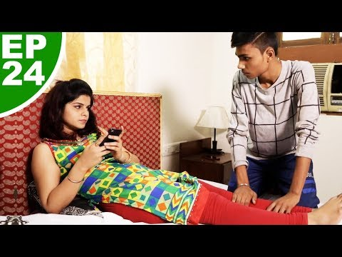 त्रियाचरित्र - Triyacharitra - Episode 24 - Play