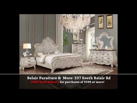 Belair Furniture & More Commercial Draft