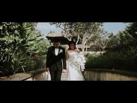 Wedding - I Was Made For Loving You ( Tori Kelly -  ft. Ed Sheeran )
