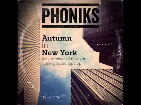 Mos Def - Travellin' Man (Phoniks Remix)