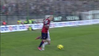Download Video Cagliari-Milan 0-1 MP3 3GP MP4