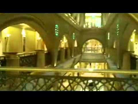 Showcase of 7 Star Hotels in Dubai/Abu Dahbi
