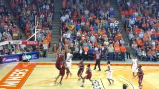 utep vs nmsu 2014 basketball final seconds