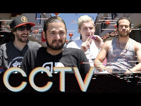 Download Youtube: CHINATOWN & FREEWAY OFFRAMP • CCTV #5