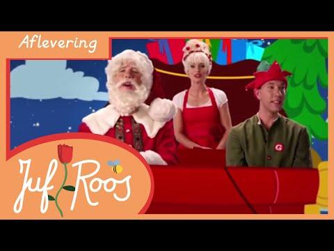 Juf Roos • Kerst • Aflevering
