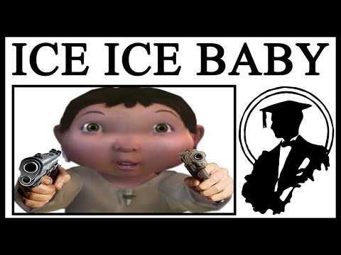Why People Hate Ice Age Baby
