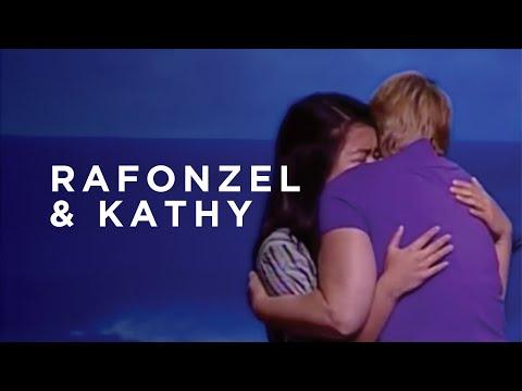 Rafonzel Fazon Meets Her Sponsor