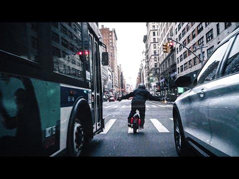 "Gotway MSX 100v Electric Unicycle - ""Crazy VT"" PEV Rider Profile 01   EvX"