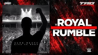 WWE Royal Rumble 2018 King Is Born 1st Official Theme Song