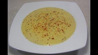 Reteta Supa crema de praz si cartofi