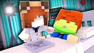 Minecraft Daycare - DOCTOR TINA !? (Minecraft Roleplay)