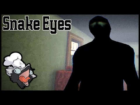 Am I Alone In My Apartment? | Snake Eyes