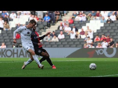 Milton Keynes Portsmouth Goals And Highlights