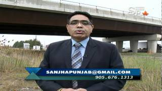 5 May 2012_Sanjha Punjab TV
