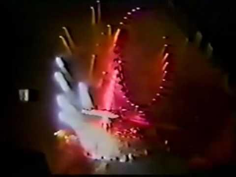 Pink Floyd Time Toronto 94