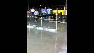 laser screeding by BGSB India.mov