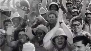 فيلم وثائقي إسرائيلي يكشف أسرارًا عن احتلال سيناء عام 1967