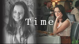 Rory Gilmore [Gilmore Girls] - Time [AYITL]