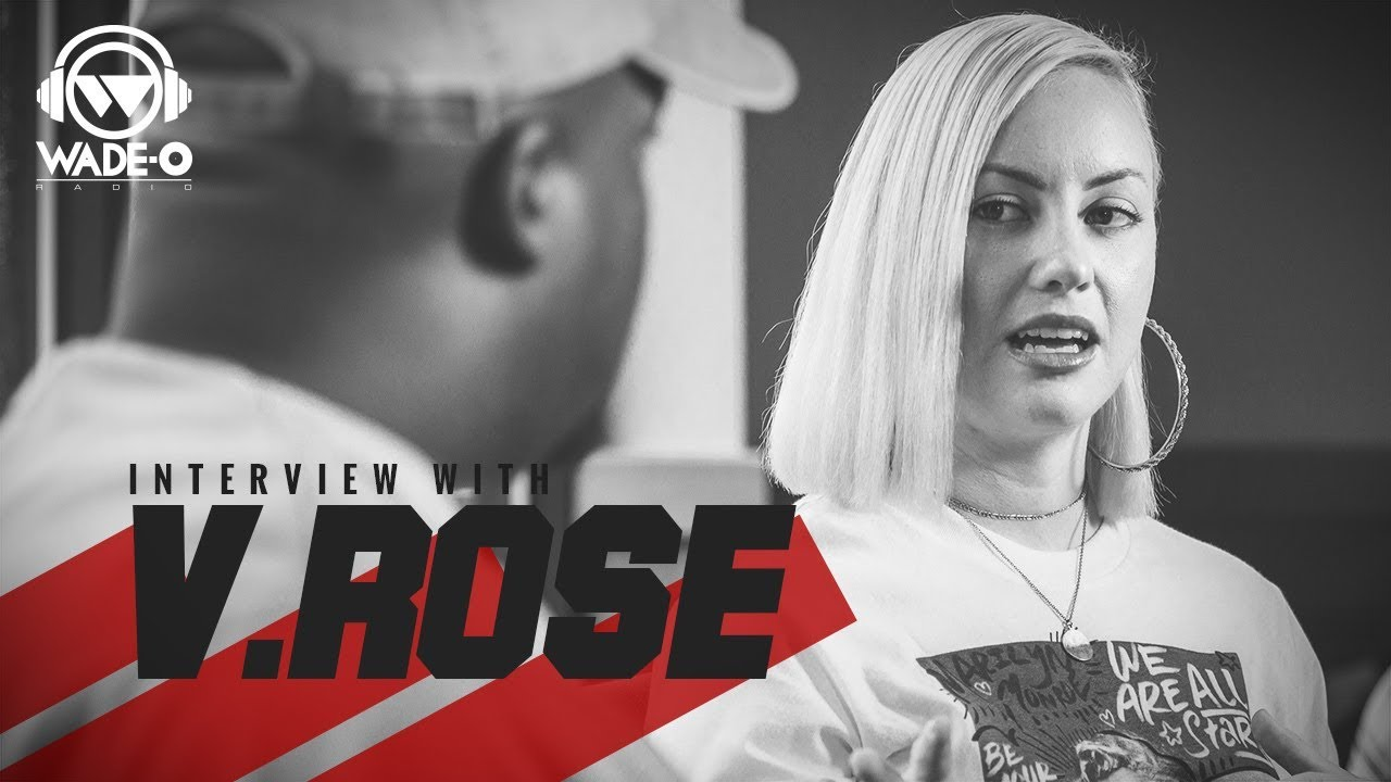 Interview: V.Rose on Being an Independent Artist, Reveals New Album Name + More