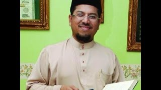 Kuliah Maulidur Rasul - Ustaz Zahazan Mohamed