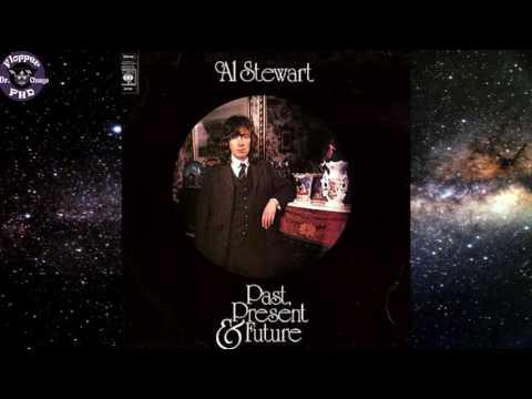 Past, Present and Future Album - Al Stewart