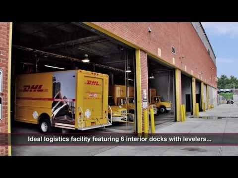 52,000 s/f  Queens N.Y. Logistics Warehouse with 30,000 s/f Secure Parking