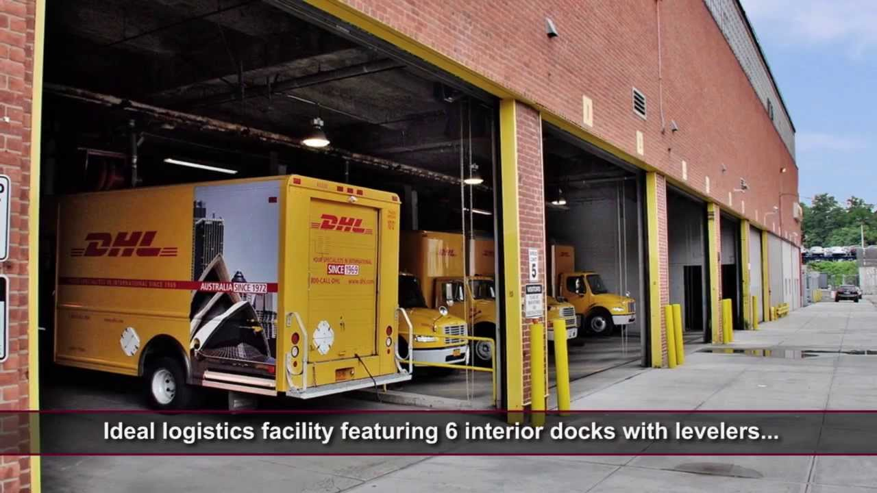 Custom car interior queens ny - 52 000 S F Queens N Y Logistics Warehouse With 30 000 S F Secure Parking