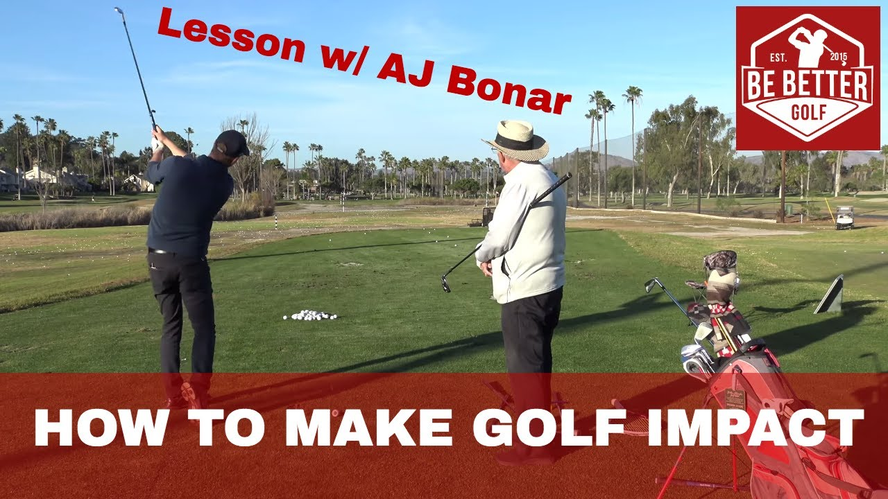 22++ Aj bonar golf digest information