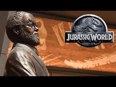 How Would John Hammond React To Jurassic World? - Hammond's Dream