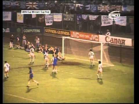 15/05/1985  Everton v Rapid Vienna