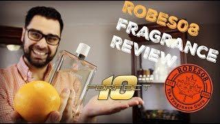 Terre D'hermès Eau Très Fraîche by Hermès Fragrance Review (2014)
