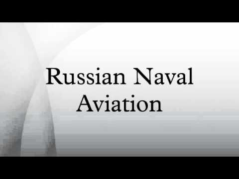 Russian Naval Aviation