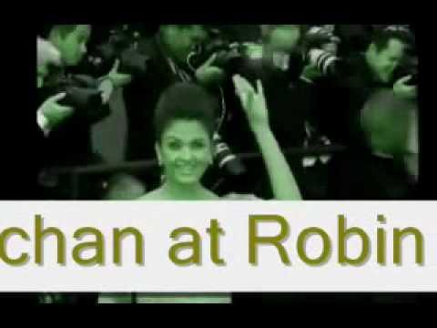 Aishwarya Rai Bachchan at Robin Hood Red CarpetCannes Film Festival 2010.wmv