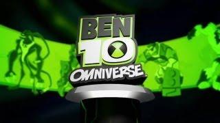 CGRundertow BEN 10 OMNIVERSE for Nintendo Wii U Video Game Review