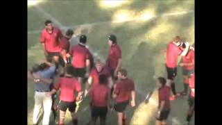 kingswood college team awesome 2nd xv 2012