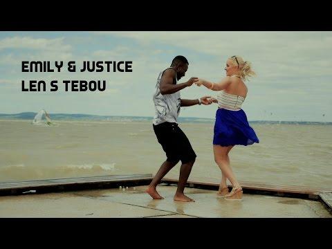 Emily & Justice - Len s tebou ( ) (prod. Marek Vozár)