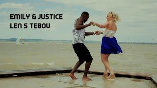 Emily & Justice - Len s tebou (official video) (prod. Marek Vozár)