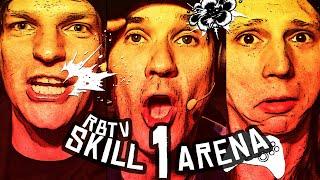 PUBG-Bingo in der Skill-Arena mit Denzel, Krogi & Valle