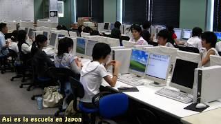 Lo que No sabias de las Escuelas en Japon thumbnail