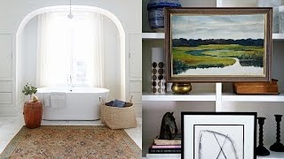 Interior Design — Would You Use These Secret Stylist Tricks At Home?