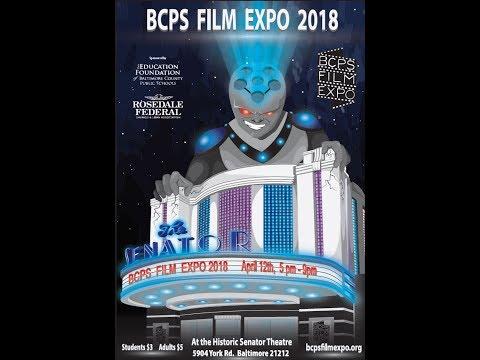 2018 BCPS Film Expo Reel
