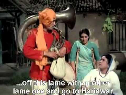 Sacha Jhoota Part 1 (Full Movie)