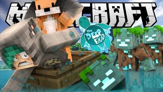 Video HIGH SEA ADVENTURES! - Minecraft The Deep End SMP - Ep.4 - W/Seapeekay download MP3, 3GP, MP4, WEBM, AVI, FLV Juni 2018