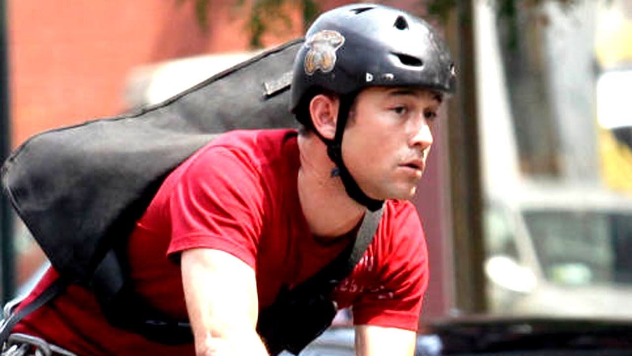 Premium Rush Trailer 2012 Official Hd Youtube