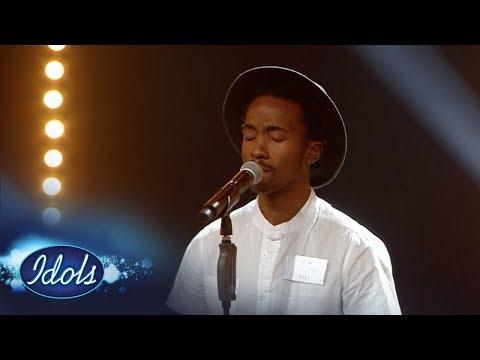 Ofentse trumpets through his performance | Idols SA Season 13