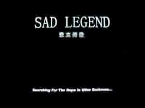 Sad Legend - Searching For The Hope In Utter Darkness...