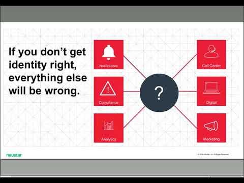 Intelligent Data Drives Better Contact Rates, Mitigates TCPA Risk | Neustar