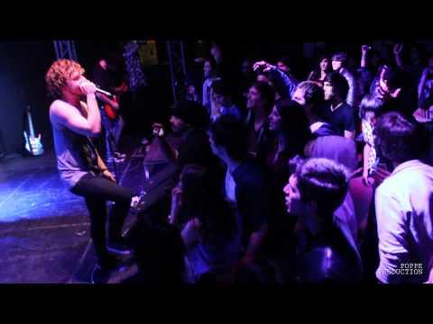 Hopes Die Last - Call Me Sick Boy (Live @ LaTenda 07/04/12') [HD]